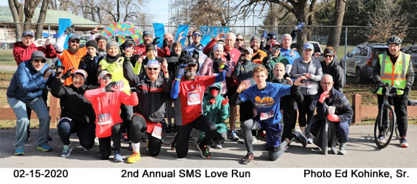 2020-2-15 2nd Annual SMS Love Run for website